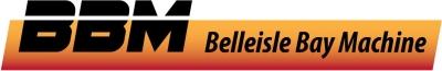 Belleisle Bay Machine Logo